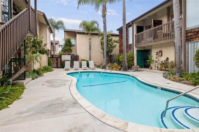 3614 1/2 Newton Street, Torrance, CA 90505 (#SB21120670) :: Blake Cory Home Selling Team