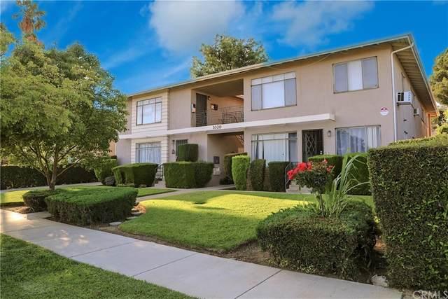 1020 W F Street, Ontario, CA 91762 (#AR21188002) :: Corcoran Global Living
