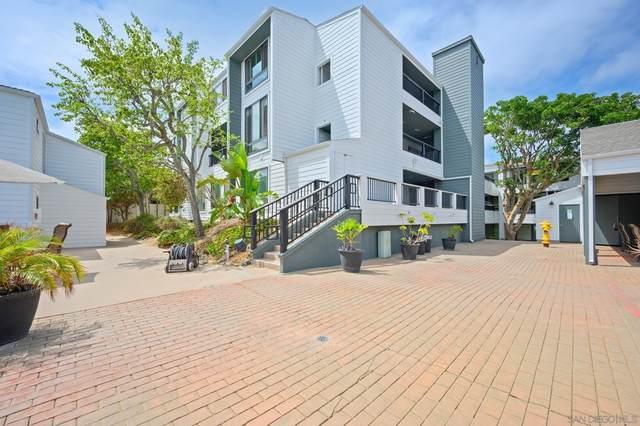 707 S Sierra Ave #15, Solana Beach, CA 92075 (#210024227) :: RE/MAX Empire Properties