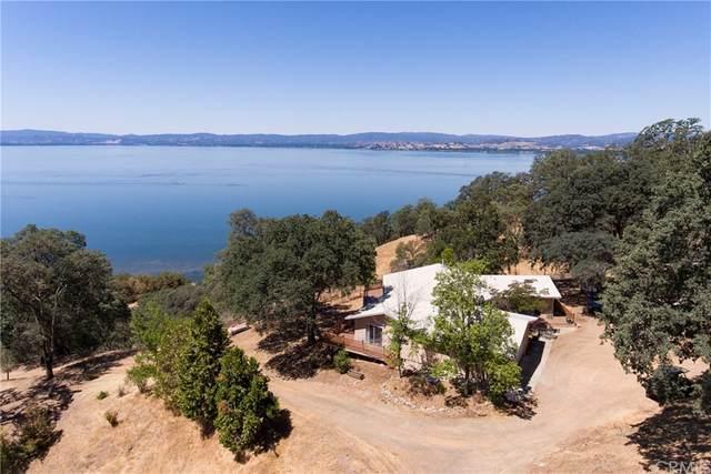 4950 Bartlett Springs Road, Nice, CA 95464 (#LC21156055) :: Jett Real Estate Group