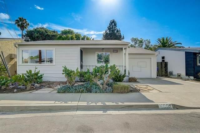 5170 Bocaw Pl, San Diego, CA 92115 (#210024232) :: Blake Cory Home Selling Team