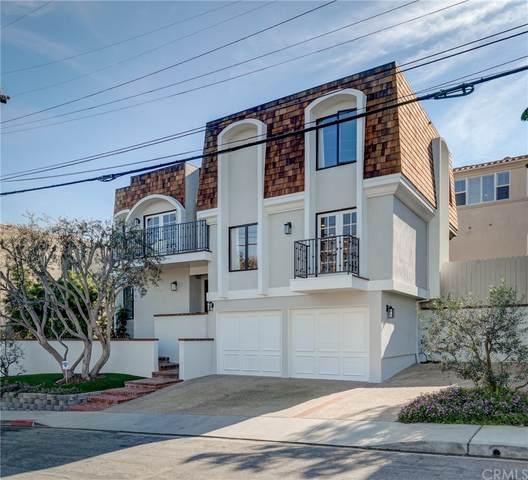 234 Larsson Street, Manhattan Beach, CA 90266 (#SB21188200) :: RE/MAX Empire Properties