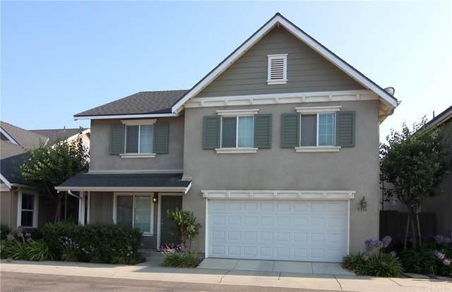 1316 Plum Avenue, Lompoc, CA 93436 (#PI21188220) :: Swack Real Estate Group   Keller Williams Realty Central Coast