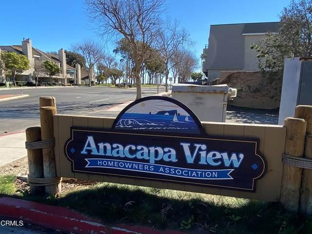 209 S Ventura Road #16, Port Hueneme, CA 93041 (#V1-7994) :: Latrice Deluna Homes