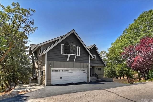 1284 Yellowstone Drive, Lake Arrowhead, CA 92352 (#EV21188412) :: American Real Estate List & Sell