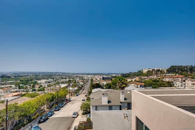 5846 Lauretta, San Diego, CA 92110 (#210024320) :: Steele Canyon Realty