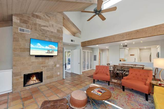 405 Forest Hills Dr. Drive, Rancho Mirage, CA 92270 (#219066704PS) :: Steele Canyon Realty