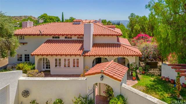 2 Concho Lane, Bell Canyon, CA 91307 (#BB21185115) :: RE/MAX Empire Properties