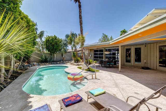2190 N Cerritos Road, Palm Springs, CA 92262 (#219066705PS) :: Steele Canyon Realty