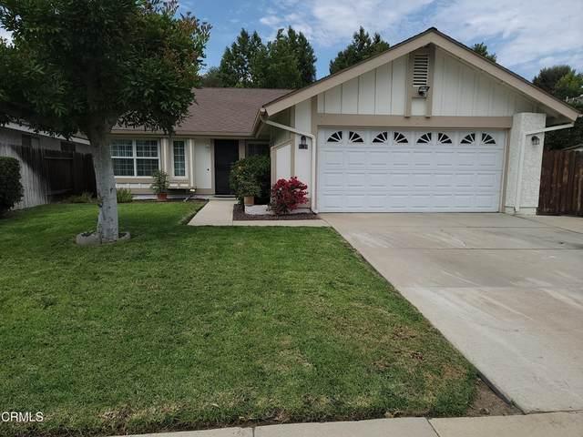 5635 Summerfield Street, Camarillo, CA 93012 (#V1-8005) :: Steele Canyon Realty