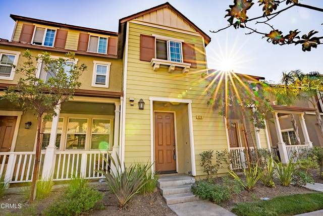 628 Green River Street, Oxnard, CA 93036 (#V1-8006) :: Steele Canyon Realty