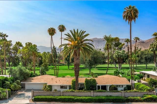 71369 Country Club Drive, Rancho Mirage, CA 92270 (#219066716DA) :: Robyn Icenhower & Associates