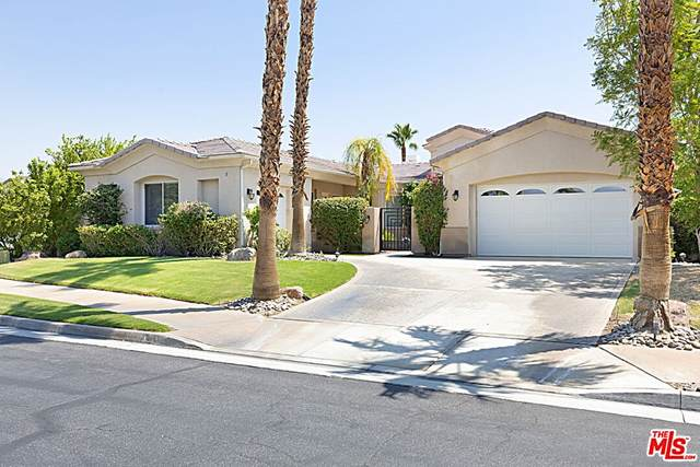 4 Voltaire Court, Rancho Mirage, CA 92270 (#21776754) :: Realty ONE Group Empire