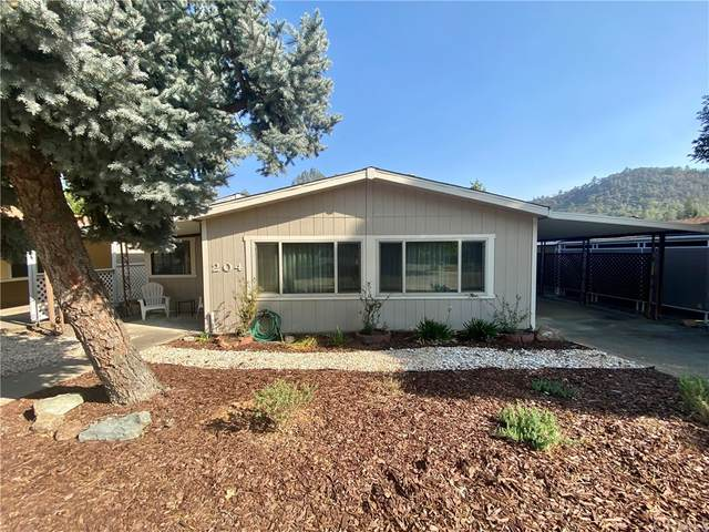 5277 State Highway 49 N Sp204, Mariposa, CA 95338 (#MP21188479) :: Twiss Realty