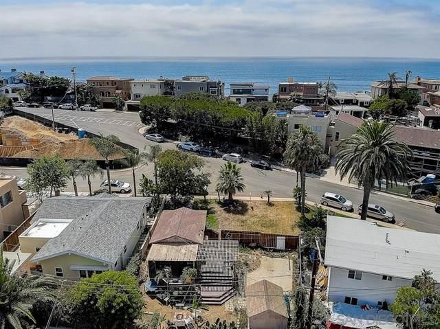 228 N Helix Ave, Solana Beach, CA 92075 (#210024380) :: Steele Canyon Realty