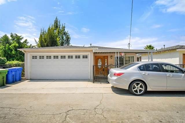 1331 Helen Drive, City Terrace, CA 90063 (#CV21189126) :: Corcoran Global Living