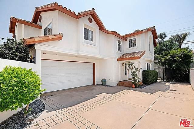 2222 Nelson Avenue B, Redondo Beach, CA 90278 (#21776480) :: Go Gabby