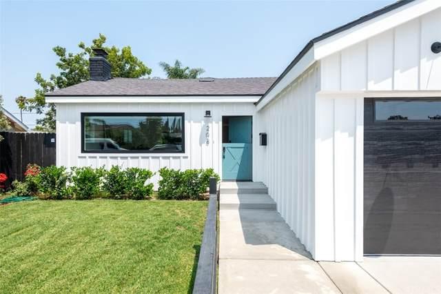 208 Susannah Place, Costa Mesa, CA 92627 (#OC21189188) :: Zutila, Inc.