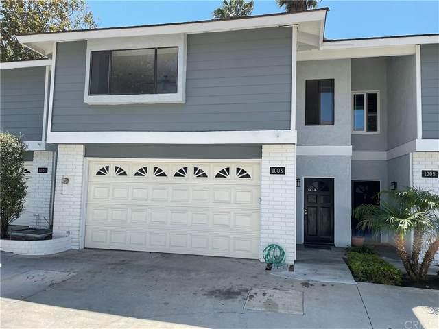 1003 Nancy Lane #1003, Costa Mesa, CA 92627 (#RS21184620) :: Zutila, Inc.