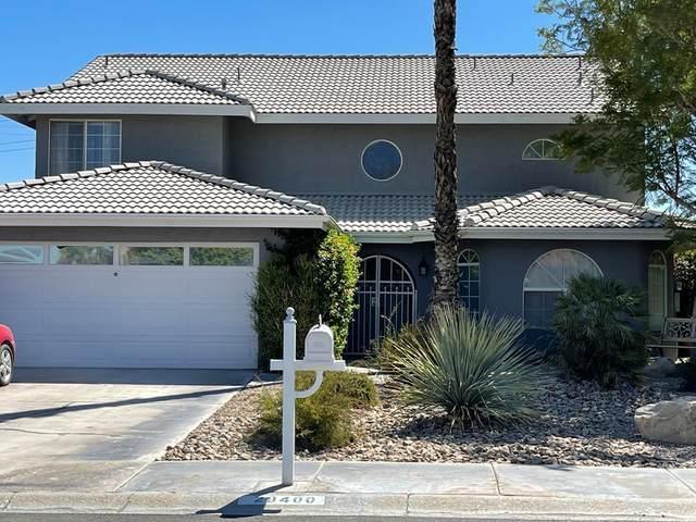 29400 Avenida La Vista, Cathedral City, CA 92234 (#219066731DA) :: Jett Real Estate Group