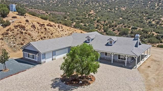 35139 Penman Road, Agua Dulce, CA 91390 (#SR21189246) :: Swack Real Estate Group | Keller Williams Realty Central Coast