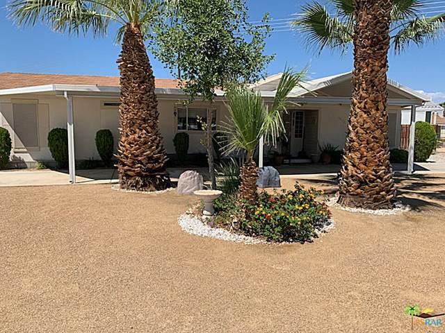 73170 Broadmoor Drive, Thousand Palms, CA 92276 (#21776874) :: Steele Canyon Realty