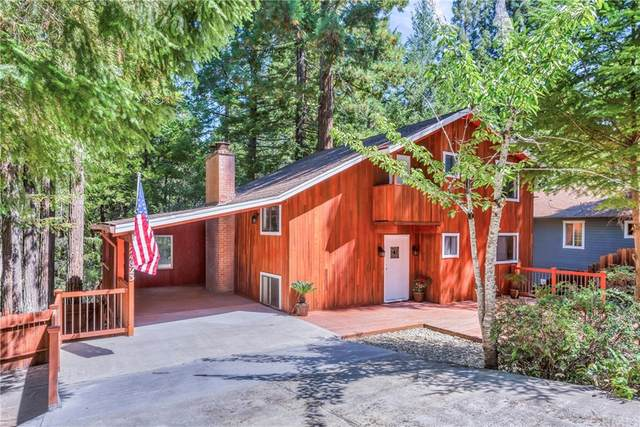 24823 Clover Road, Willits, CA 95490 (#LC21189312) :: Jett Real Estate Group