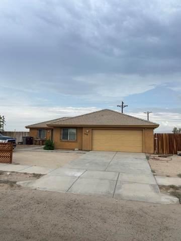 1442 Bering Boulevard, Thermal, CA 92274 (#219066736DA) :: RE/MAX Empire Properties