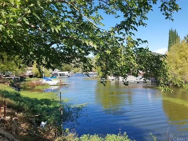 13050 Island Drive #16, Clearlake Oaks, CA 95423 (#LC21189073) :: RE/MAX Empire Properties