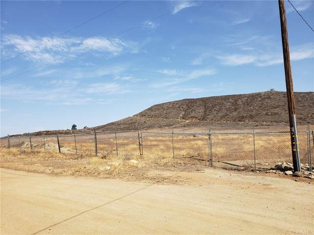 0 Ruft Rd., Winchester, CA 92596 (#SW21189576) :: Team Forss Realty Group