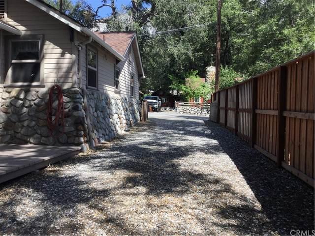 8 Oak Drive, Mount Baldy, CA 91759 (#PW21189705) :: Robyn Icenhower & Associates