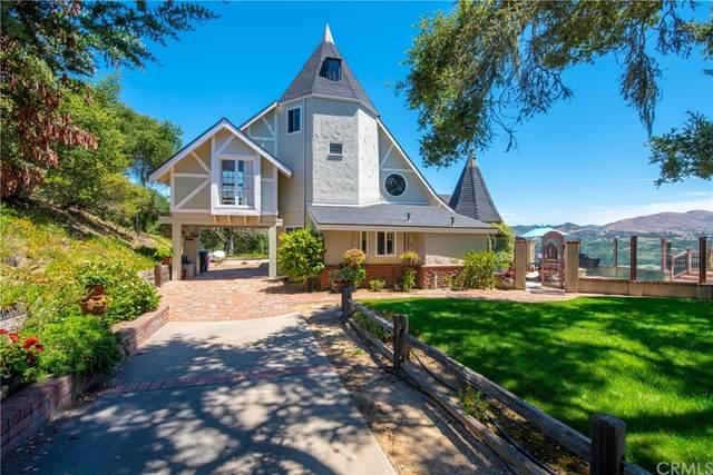 181 Sunkist Lane, Arroyo Grande, CA 93420 (#SC21189671) :: Jett Real Estate Group