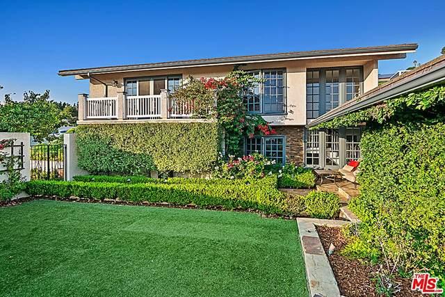 1456 Wilder Street, Thousand Oaks, CA 91362 (#21777472) :: Steele Canyon Realty