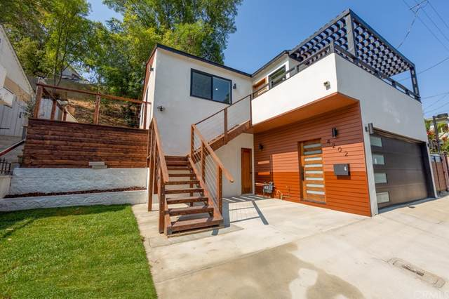 4202 Division Street, Los Angeles (City), CA 90065 (#PW21189370) :: Jett Real Estate Group