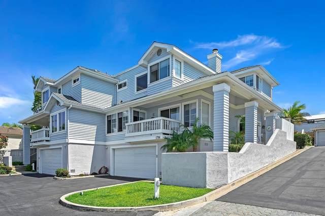 579 Hygeia Ave Unit A, Encinitas, CA 92024 (#210024516) :: Corcoran Global Living