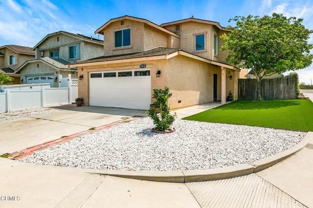 10036 Carlyle Street, Ventura, CA 93004 (#V1-8035) :: Steele Canyon Realty