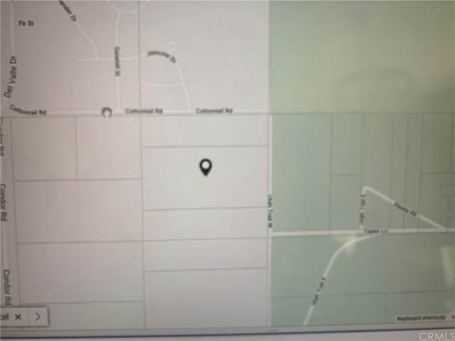 0 Utah Trail, Yucca Valley, CA 92277 (MLS #AR21190108) :: ERA CARLILE Realty Group