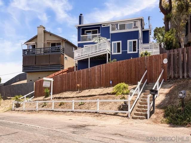 249 Ritchey St, San Diego, CA 92114 (#210024548) :: Corcoran Global Living