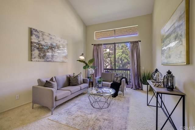4040 Via Marisol #323, Los Angeles (City), CA 90042 (#PF21189888) :: Corcoran Global Living