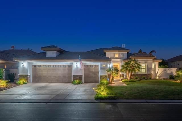 80305 Via Valerosa, La Quinta, CA 92253 (#219066781DA) :: Robyn Icenhower & Associates
