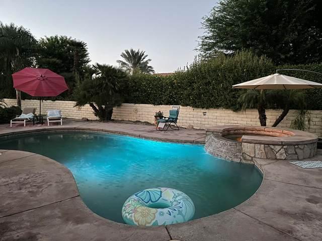 50960 Calle Obispo, La Quinta, CA 92253 (#219066784DA) :: Jett Real Estate Group