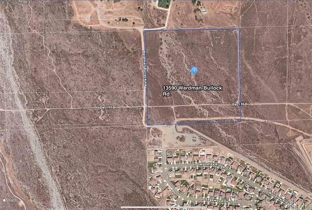 13590 Wardman-Bullock Road, Rancho Cucamonga, CA 91739 (#CV21190297) :: Corcoran Global Living
