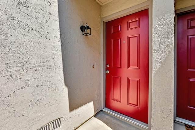 841 California Avenue F, Sunnyvale, CA 94086 (#ML81860283) :: Zutila, Inc.