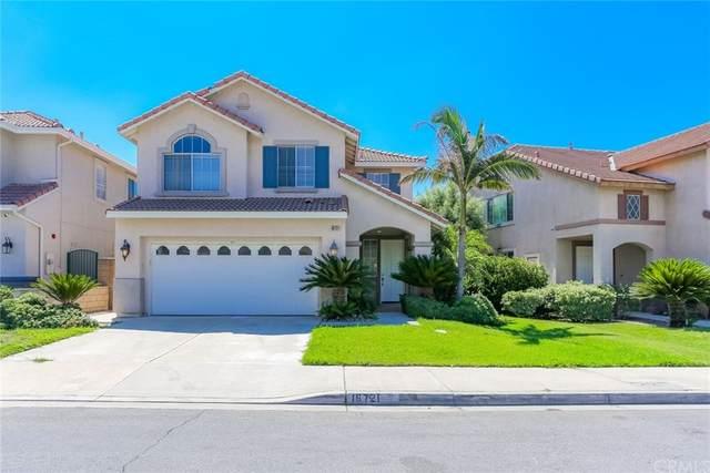 16721 Colonial Drive, Fontana, CA 92336 (#IG21190208) :: Corcoran Global Living
