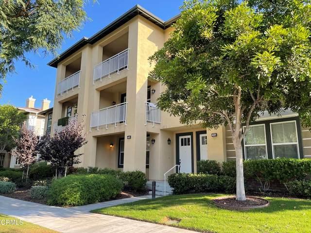 423 Forest Park Boulevard, Oxnard, CA 93036 (#V1-8047) :: Steele Canyon Realty
