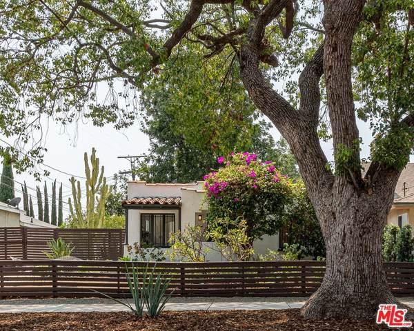 3770 Edenhurst Avenue, Los Angeles (City), CA 90039 (#21777634) :: Steele Canyon Realty