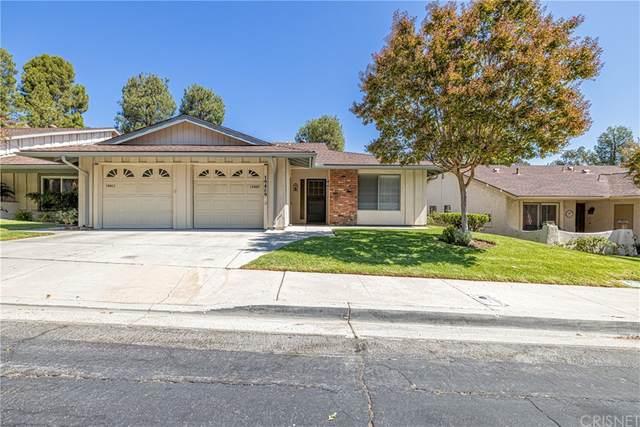 19409 Oak Crossing Road, Newhall, CA 91321 (#SR21189548) :: Blake Cory Home Selling Team