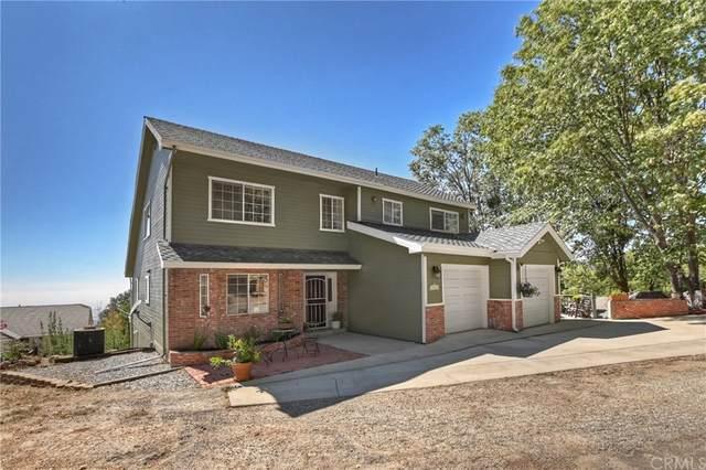 30056 Enchanted Way, Running Springs, CA 92382 (#EV21190423) :: American Real Estate List & Sell