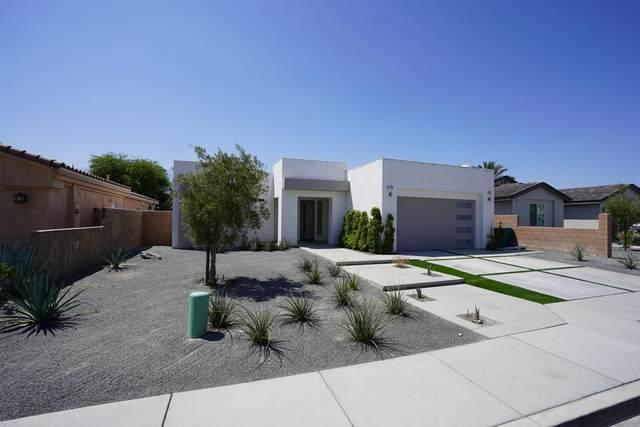 31755 Avenida Del Padre, Cathedral City, CA 92234 (#219066814DA) :: Corcoran Global Living