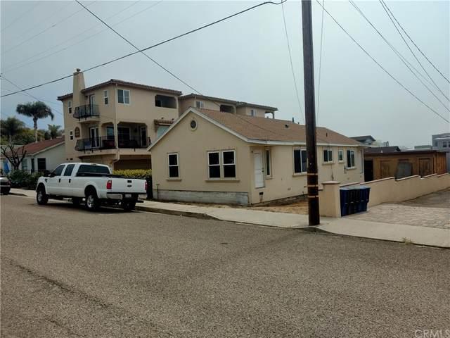 340 Harloe Avenue, Pismo Beach, CA 93449 (#SC21190729) :: Swack Real Estate Group   Keller Williams Realty Central Coast